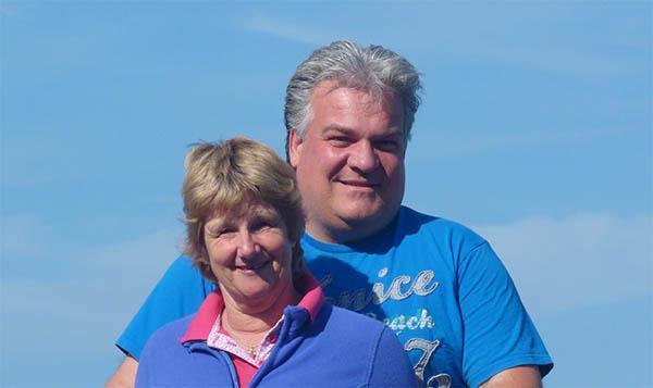 Ivo and Lyn Nieling - Inari Raphael Ltd - inari.co.nz