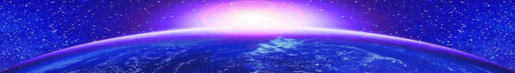 Shamanic 'New Earth' Healing